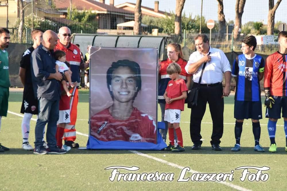 Primo memorial Daniele Nica
