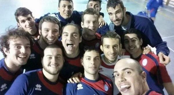 Pallavolo, weekend importante per le squadre dell'Asp Civitavecchia