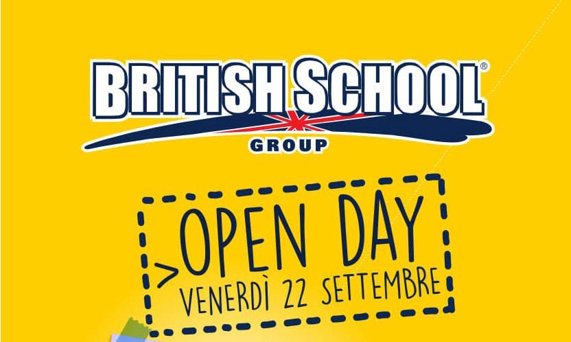 Ladispoli, nuova sede per la British School: Open Day il 22 settembre