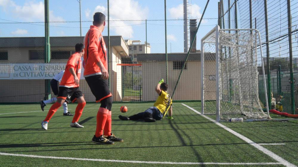 Futsal, la Cpc si prepara all'esordio contro il Città di Anzio