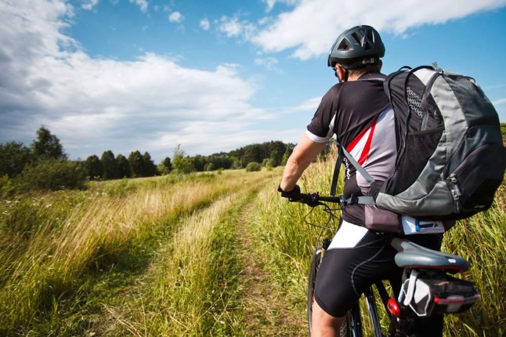 Percorsi di cicloturismo enogastronomico
