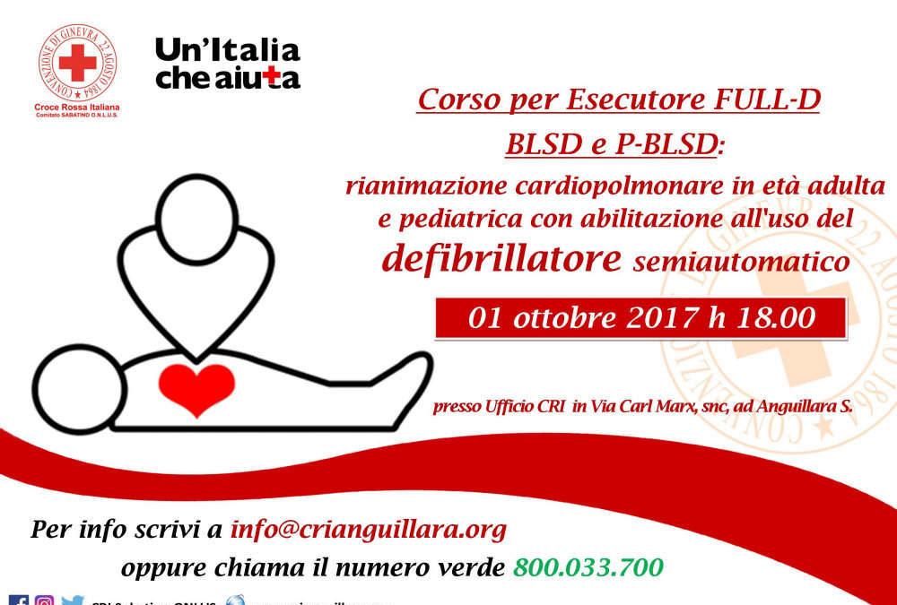 Canale Monterano, nuovi appuntamenti di informazione e prevenzione da parte del Comitato Sabatino della Croce Rossa Italiana