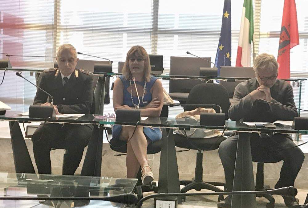 Fiumicino, presentate le iniziative per la settimana europea della mobilità sostenibile