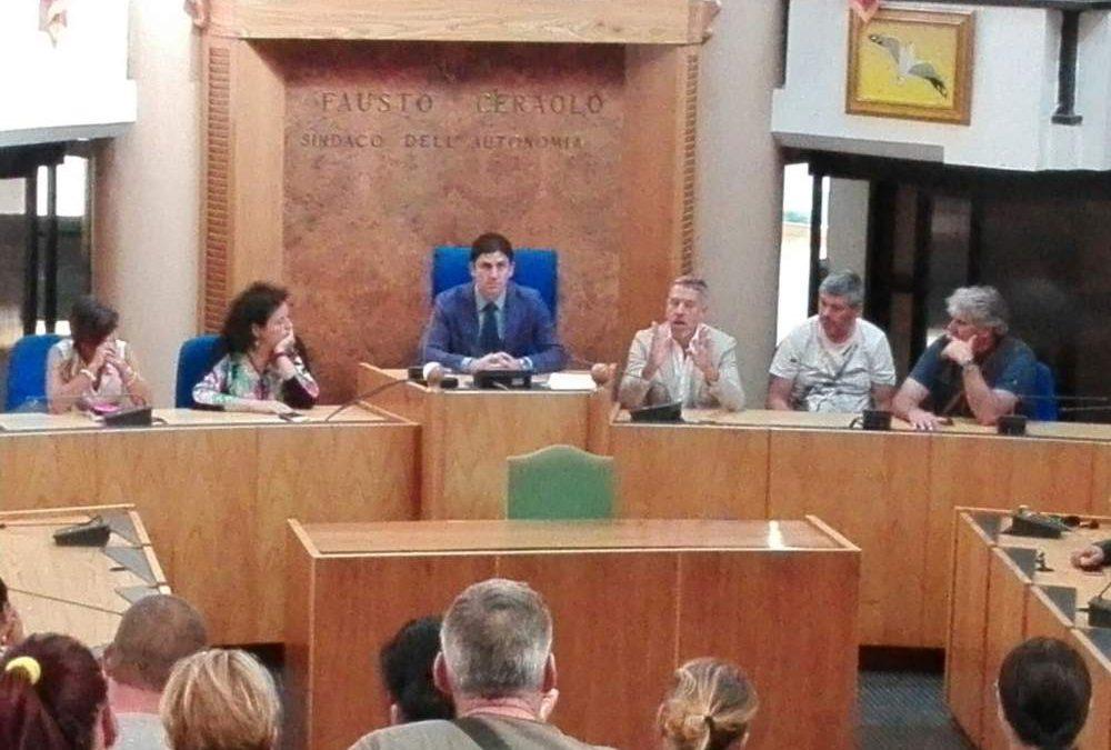 Scuole, l'amministrazione comunale incontra i genitori