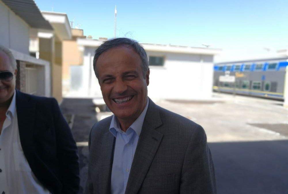 """Cotral, l'assessore Civita: """"La Regione ha avviato un percorso serio che ha portato l'azienda a essere oggi in utile"""""""