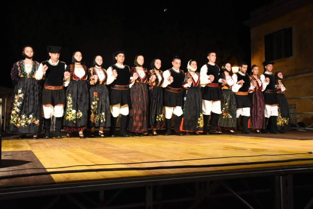 """Con """"Sapori di Sardegna"""" è festa a Montalto di Castro"""