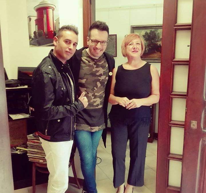 Civitavecchia, successo per Tutti con Avis al ritmo di Ale Ortega