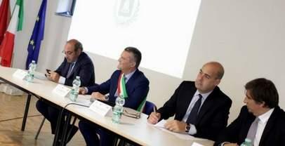 Regione Lazio, via libera per il progetto del ponte sulla Cassia