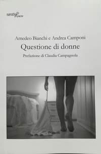 """Cerveteri, sabato la presentazione del libro """"Questione di donne"""""""