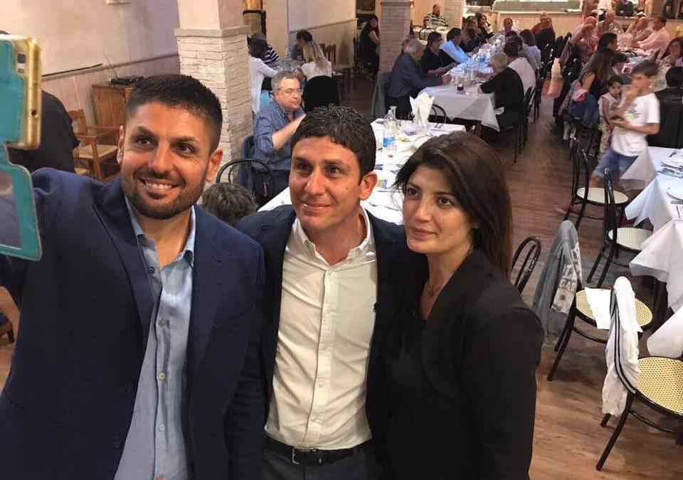 """Ladispoli, Carmelo Augello: """"Raccolta differenziata, serve la collaborazione dei cittadini"""""""