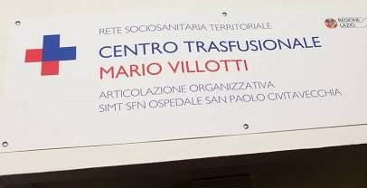 Civitavecchia, domani apre il nuovo centro prelievi del San Paolo