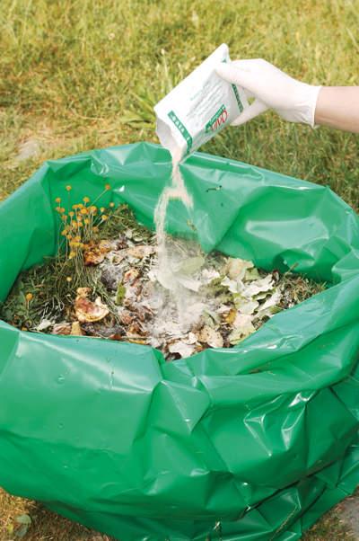 Fiumicino, giornate ecologiche: presto distribuzione gratuita dei sacchi per il compost