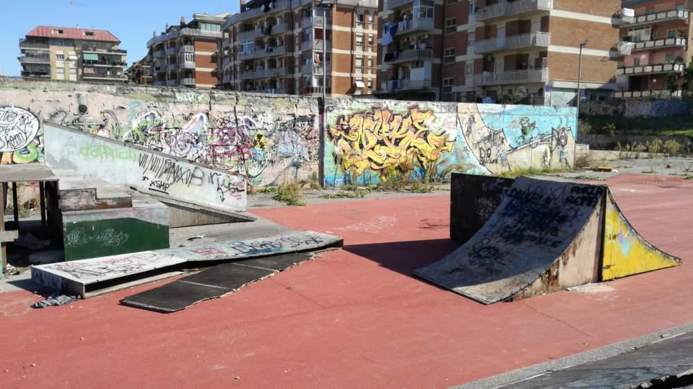 """X Municipio, Ferraro – Gianella (Laboratorio Civico X): """"Basta passerelle, sì a progetti di riqualifica del territorio"""""""