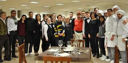 Civitavecchia, domani l'Erasmus Day all'Istituto Stendhal