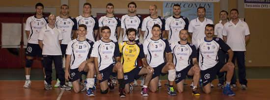 Pallavolo, il Tuscania Volley si prepara alla trasferta umbra contro la Monini Spoleto