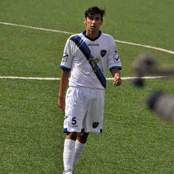 Calcio, il giovane civitavecchiese Canestrelli è un nuovo giocatore della Lazio