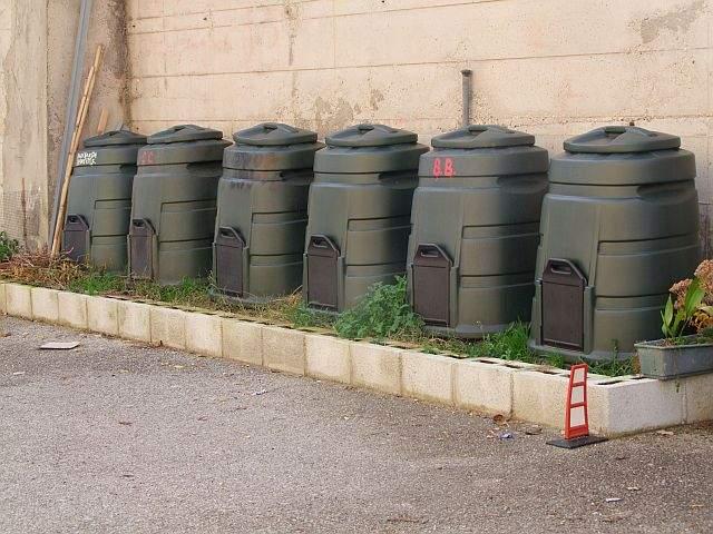 Cerveteri, distribuzione di compostiere domestiche a Valcanneto