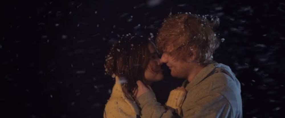 Il video Perfetto di Ed Sheeran