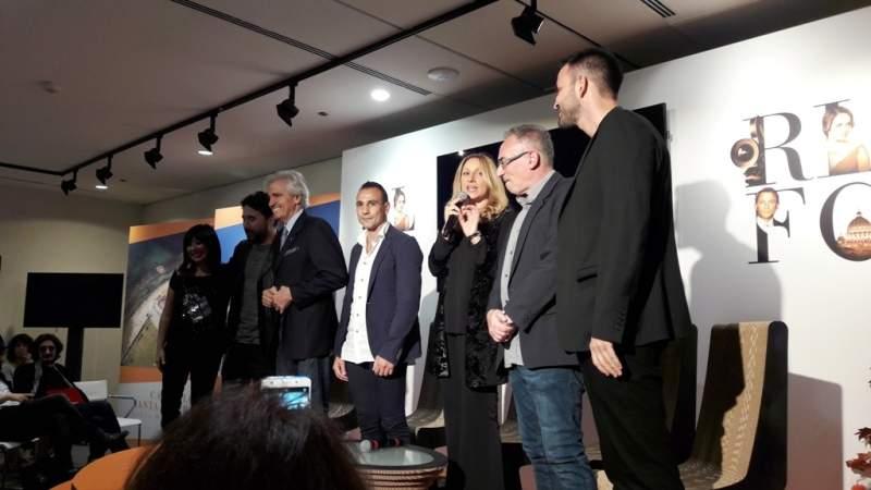Civitavecchia, Marsili diviso fra cinema, tv e ring