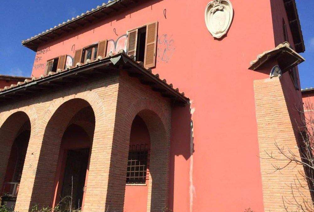 """Fiumicino, Vona: """"La realizzazione della Casa della Salute di Palidoro è sempre più vicina"""""""