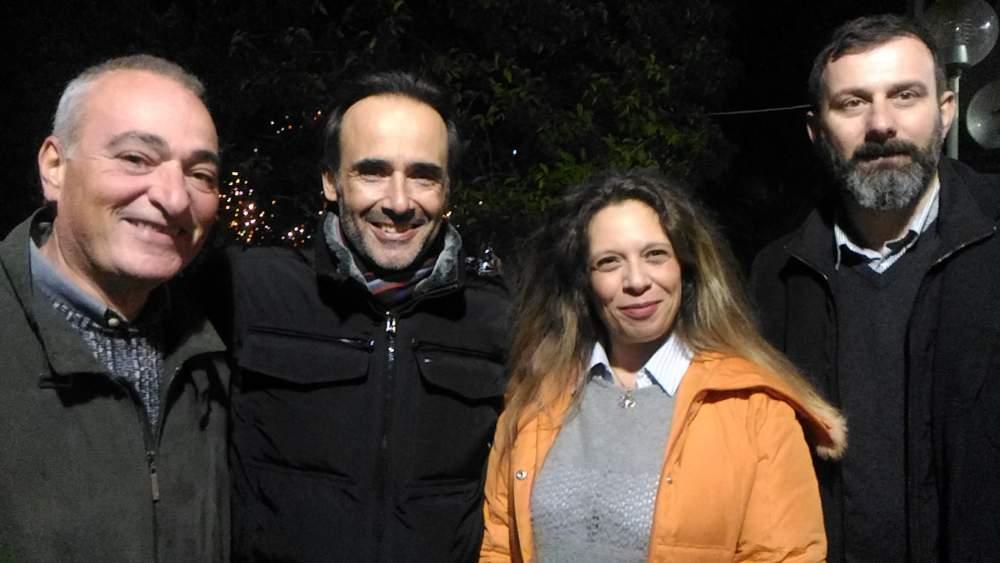 Francesca Toto nuova coordinatrice Noi con Salvini Cerveteri