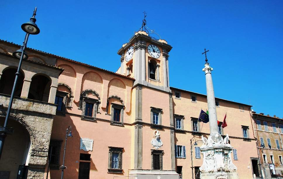 Tarquinia, sabato in Comune la presentazione del nuovo di libro di Romagnoli