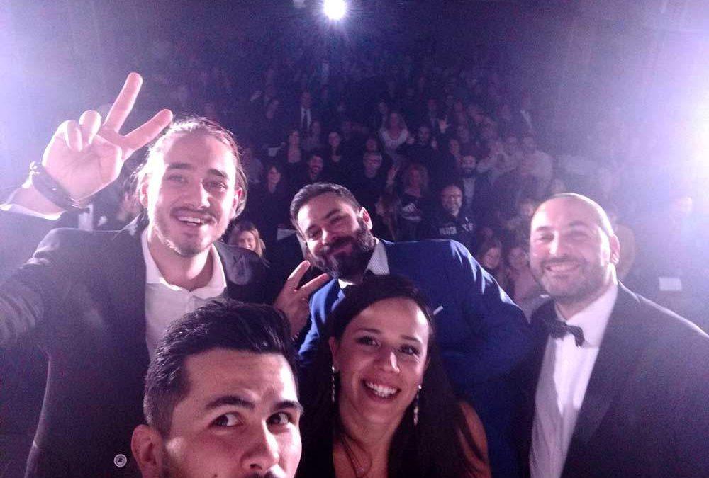 Tarquinia, #checinema riempe il Cinema Etrusco