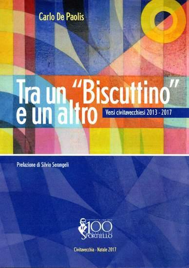 """Civitavecchia, presso la sala Giusi Gurrado la presentazione del libro """"Tra un biscuttino e un altro"""""""