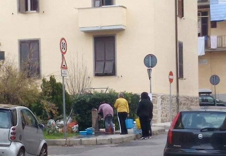 """Civitavecchia, FI ai residenti di piazzale Torraca: """"Supporto ai denunciati"""""""