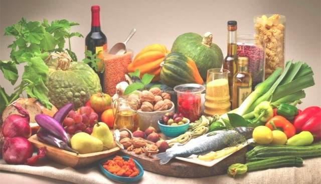 Il 2018 l'anno del cibo italiano nel mondo e dei patrimoni Unesco