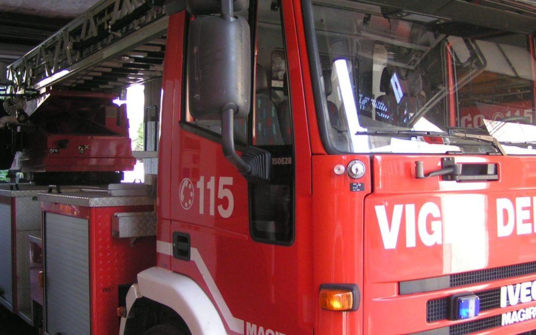 Donna scomparsa a Fiumicino: trovata morta dai vigili del fuoco