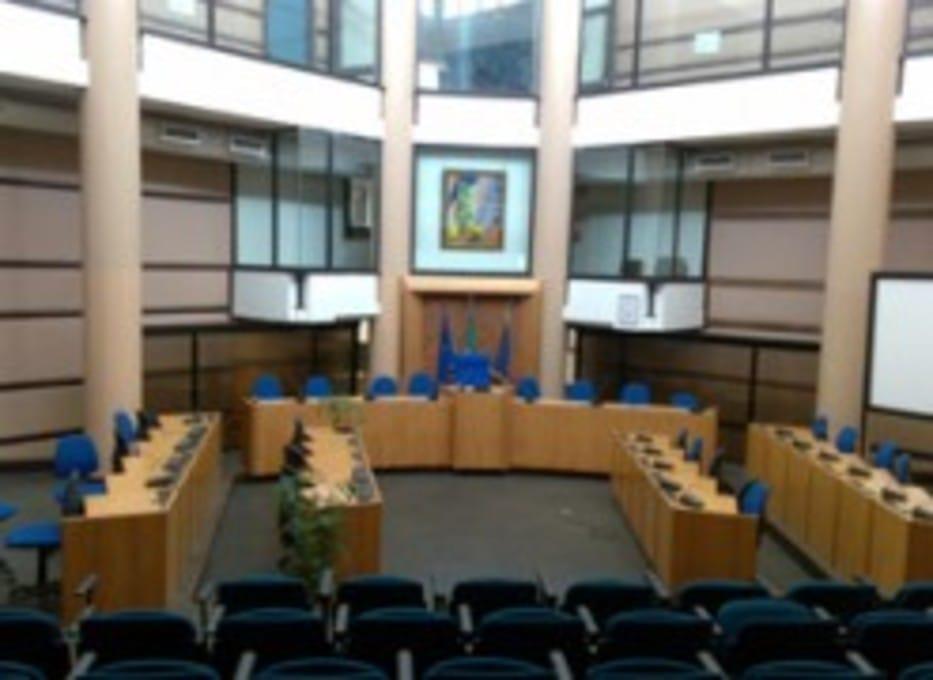 Ladispoli, Loddo, Quintavalle e Pierini i consiglieri più attivi