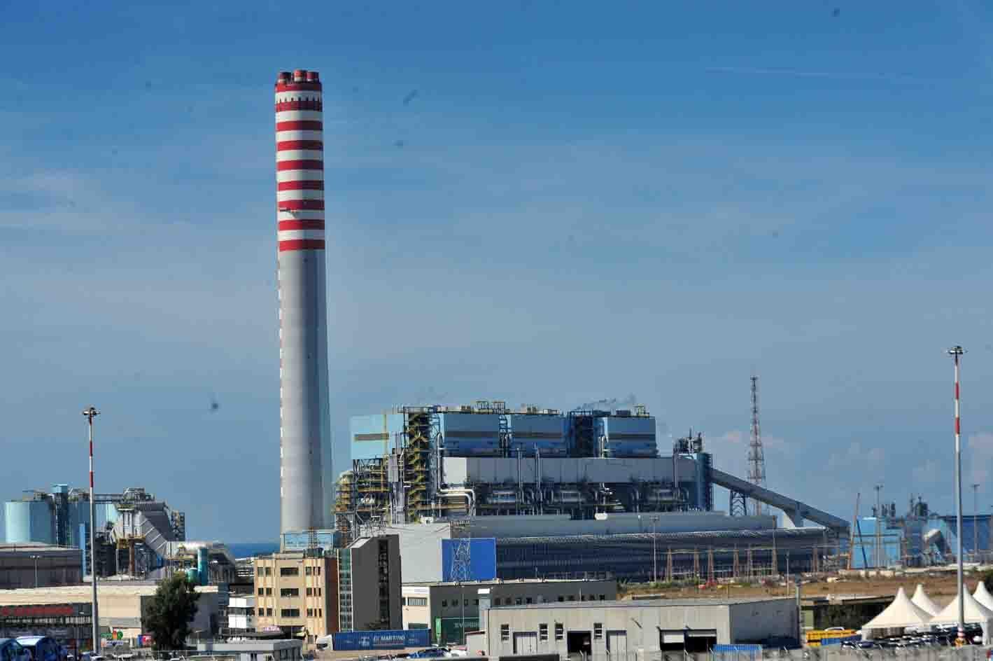 """Civitavecchia, Codacons: """"Iniziate oggi le operazioni per il monitoraggio delle emissioni di TVN"""""""