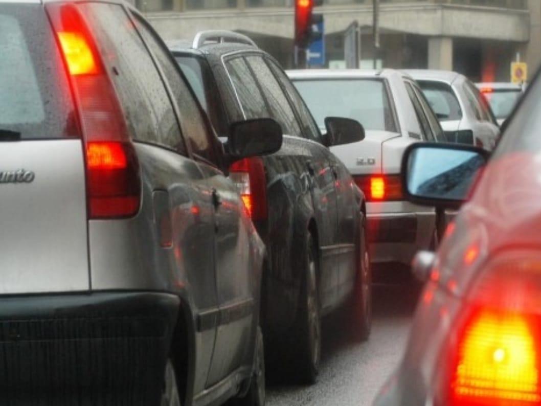 Blocco traffico a Roma oggi 17 gennaio