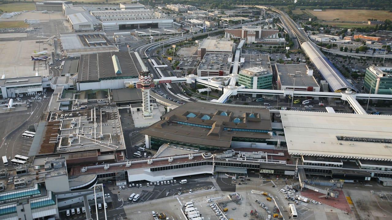 """Aeroporto Fiumicino, Montino: """"Ringrazio Nencini ma siamo contrari al raddoppio"""""""