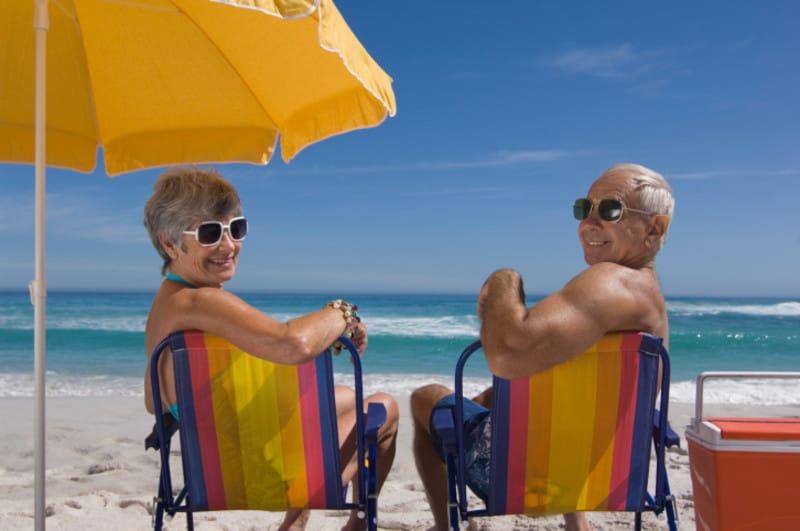 Fiumicino, soggiorni estivi per anziani: domande fino al 20 agosto ...