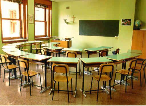 Stabilite le date di inizio e fine anno scolastico 2013 for Arredi scolastici