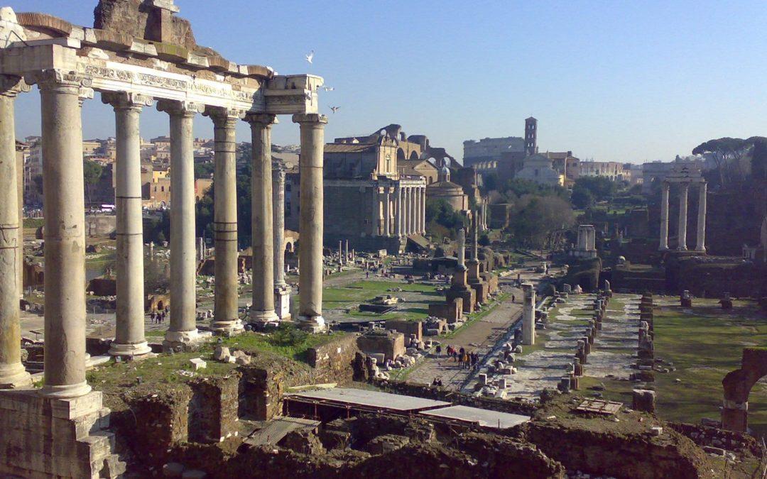 Ferragosto a Roma: gli eventi all'insegna della cultura
