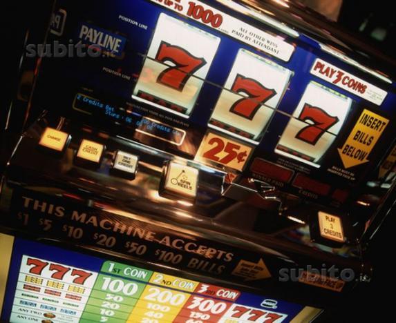 Scommesse e casino online