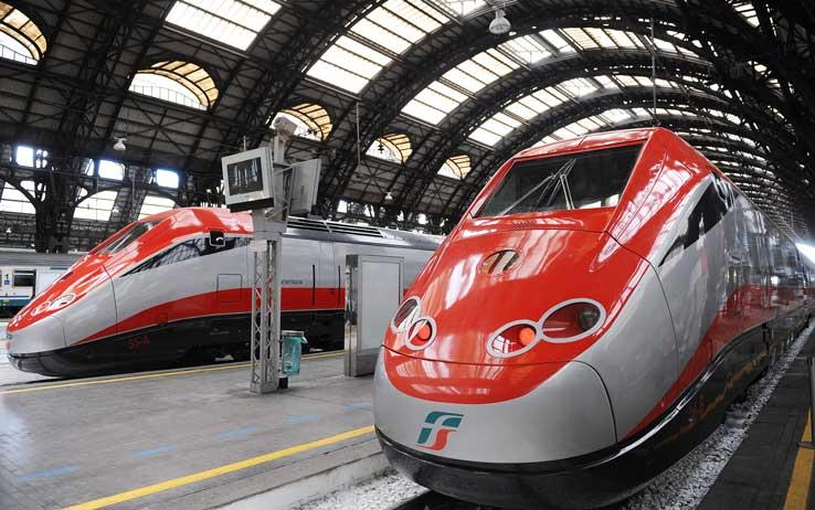 """Cna incalza Trenitalia: """"Le Frecce si fermino a Orte"""""""