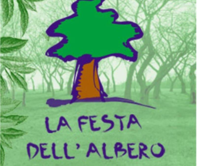 Bracciano festeggia la Giornata Nazionale dell'Albero