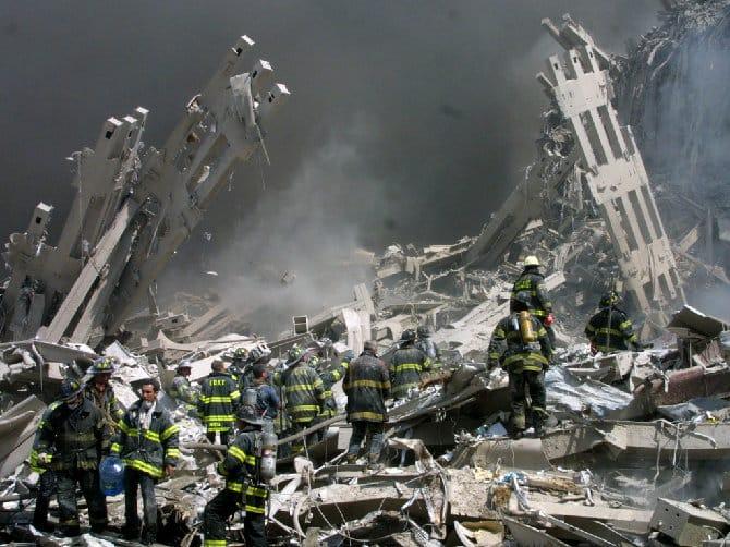 The Highest Cost. I volontari dell'11 settembre in un toccante documentario di Matteo Brunetta