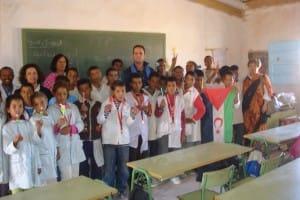 visita alla scuola di Boulle 2009