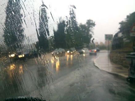 Maltempo, 36 ore di allerta meteo sul Litorale