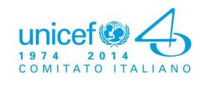Logo 40 anni Comitato Italiano