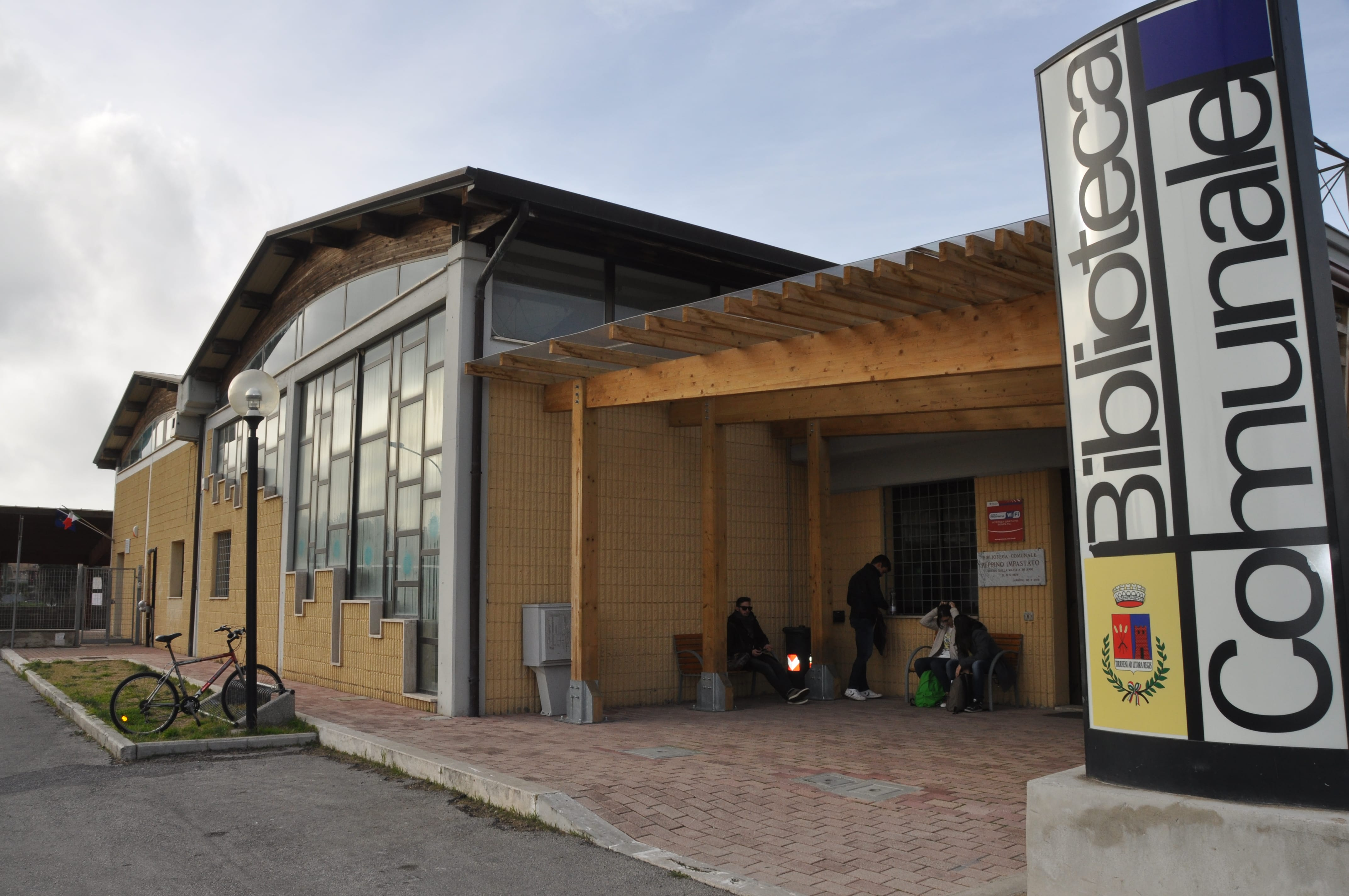 """Ladispoli: """"il gioco del circo"""" in biblioteca"""