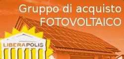 Libera Polis: dal Gruppo di Acquisto Fotovoltaico all'ECO-Housing