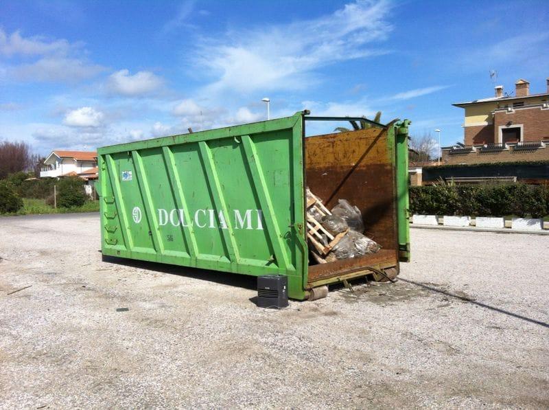 Passoscuro, domani in piazza Domenica Santarelli sarà presente una postazione ecologica itinerante con scarrabili per la raccolta di materiali vari