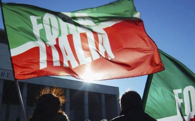 Tarquinia, commissariata Forza Italia