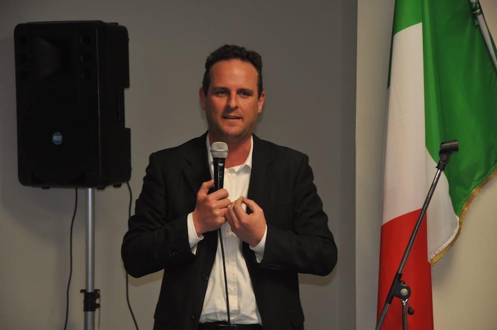 Fondi UE, partecipato convegno organizzato da Battilocchio e Battistoni
